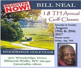 Bill Neal 18th Annual_280x233