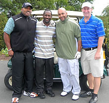 GOODWorks International 2010 Annual Golf Tournament