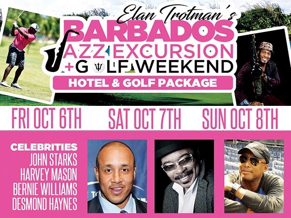 Barbados Jazz Excursion Golf Weekend-600a