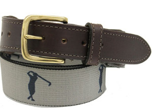 Thomas Bates Allagash Belt