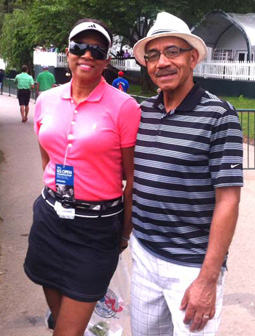 John H. Perry – August 2013 | African American Golfer's Digest
