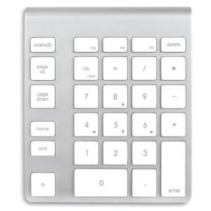 NewerTech Wireless Aluminum Keypad_product review