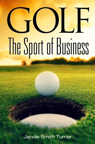 Jandie Turner Smith helps golfers and non-golfers with her new book