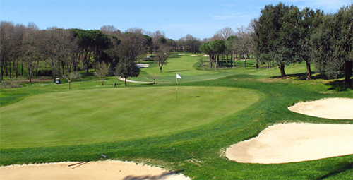 Olgiata-golf-club