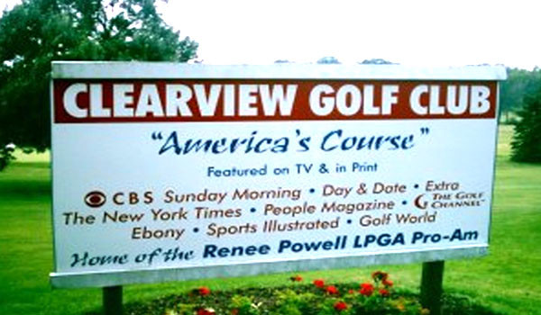 clearview gc