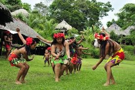 panama-city-embera-indian-village