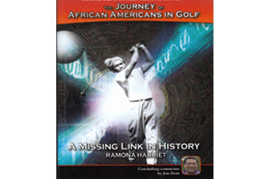 A Missing Link in History by Ramona Harriet