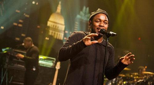 Kendrick Lamar-1