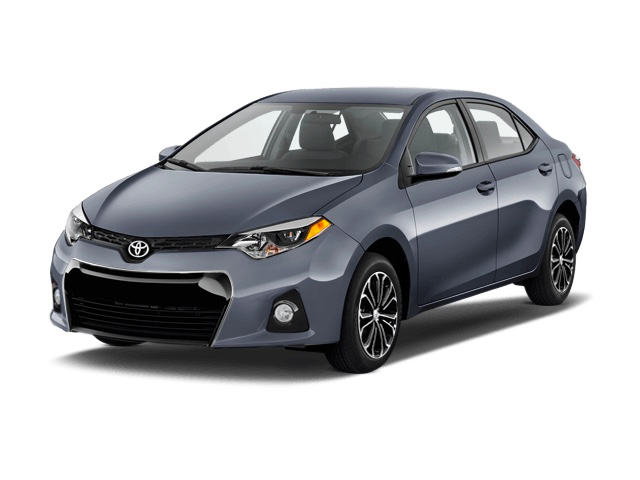 2016 toyota corolla s plus maintains compact sales. Black Bedroom Furniture Sets. Home Design Ideas