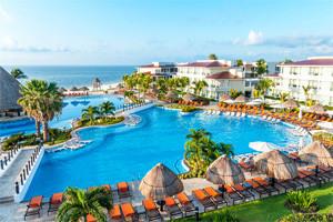 Moon Palace Cancun_300c200