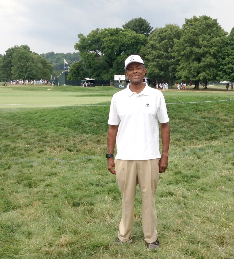 Ron Kirk_PGA Championship