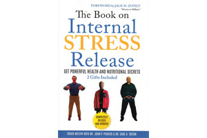 the book on internal stress relief