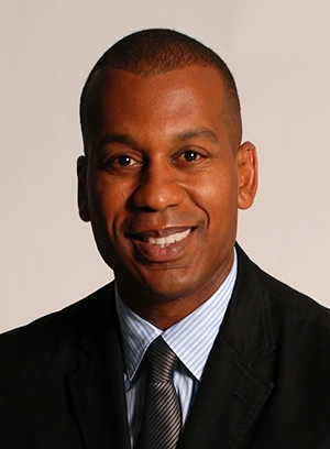 Cedrick Smith MD
