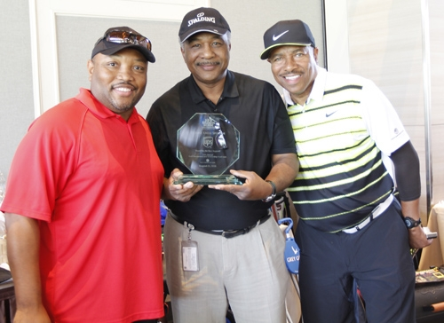 Over $30k Raised at 100 Black Men of Orange County's 15th Annual Golf Tournament | African ...