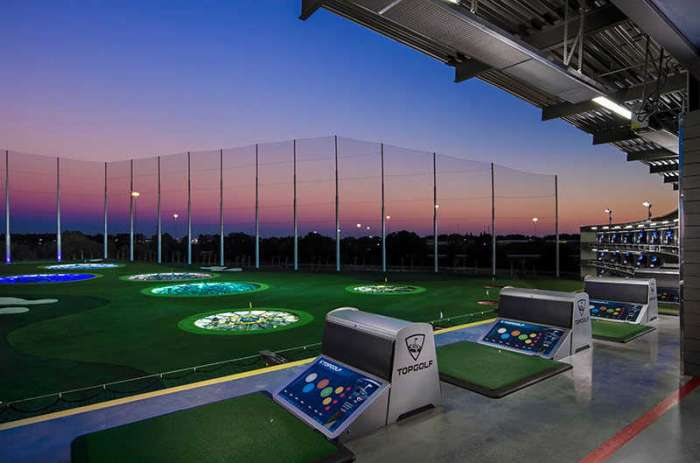 500 Jobs Now Available at Topgolf Jacksonville | African ...