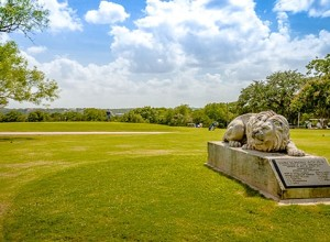 Austins Lions Municipal Golf Course