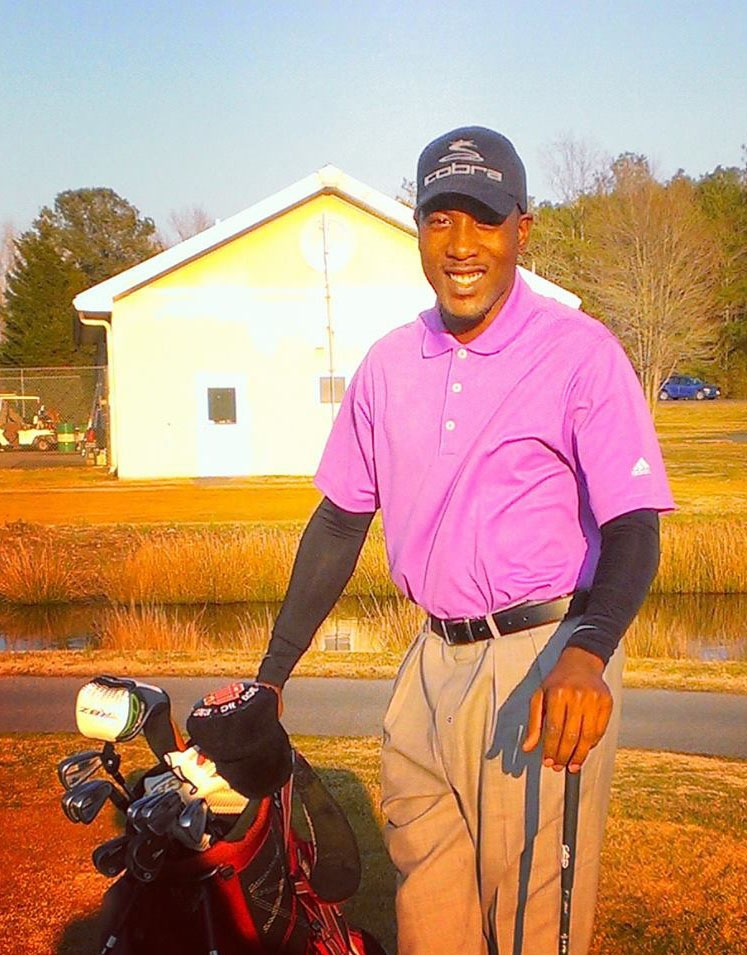 Kayjay Mcclay Tapped As New Pga Assistant Golf Professional At The