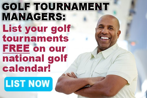 List your golf tournament-2