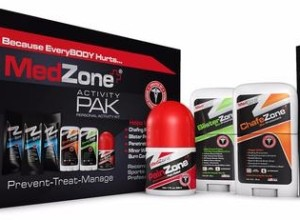 Medzone activity pack