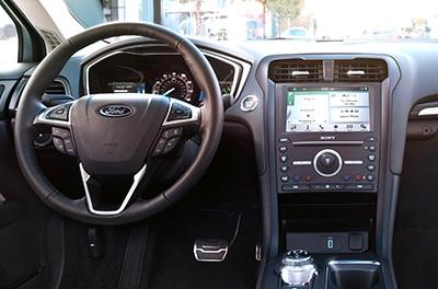 2017 Ford Fusion Hybrid-2