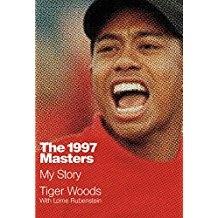 Tiger Woods Book 2017