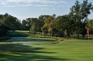 Lions Municipal Golf Course-Austin-TX