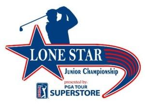 Long Star Junior Championship logo