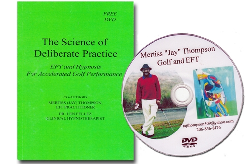 The Science of Deliberate Practice_Jay Thompson_Bookshelf_book+DVD-500