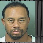 Tiger Woods Arrested-2