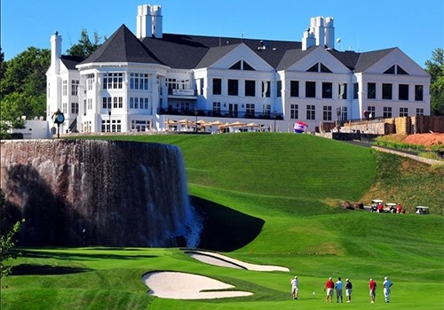 Trump National Golf Club, Washington D.C.