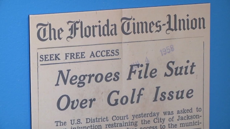 Battle for equal rights_Fla Tribune_Jacksonville