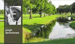 Joseph M. Bartholomew – First African American Golf Course ...