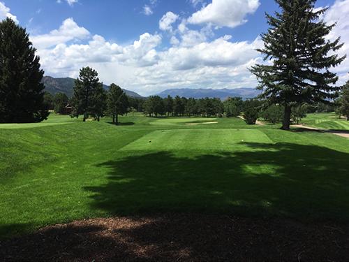 Broadmoor_hole 16-East Course
