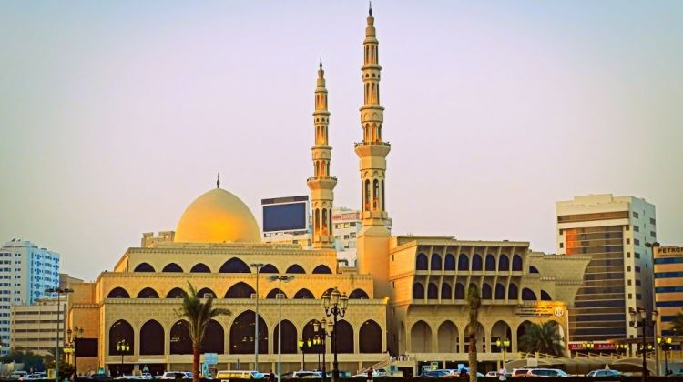 half-day-sharjah-city-tour-from-dubai