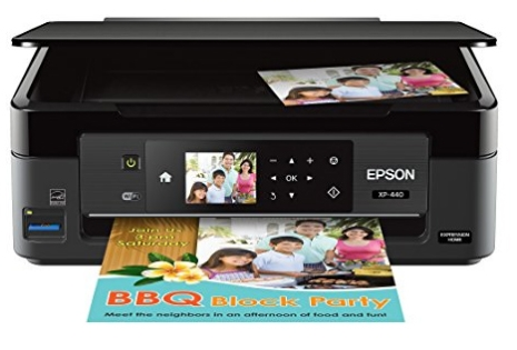 Epson 440