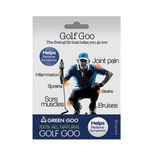Golf Goo