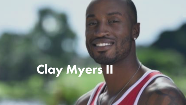 Clay Myers II-600
