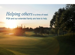 PGA Golf Relief and Assistance Fund-600