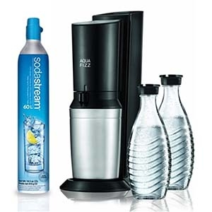 SodaStream Fizzi makes a great gift