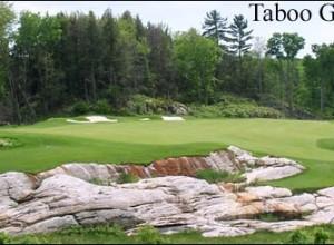 Taboo Golf Club