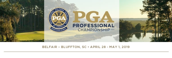 PGA Professional Championship 2019 heads to South Carolina