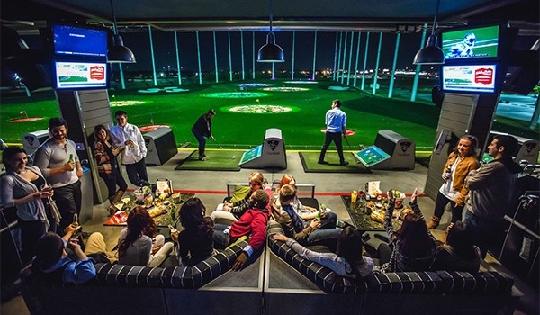 Top Golf Facility coming to Omaha, Nebraska