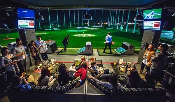 Top Golf Facility coming to Omaha, Nebraska