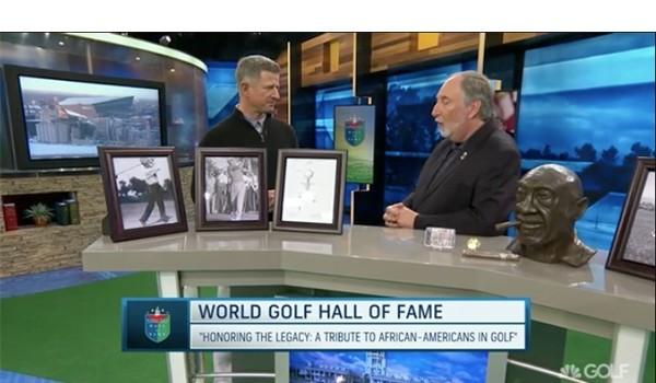 World Golf Hall of Fame Celebrates Black History Month